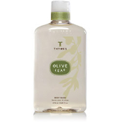 The Thymes Olive Leaf Body Wash