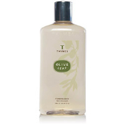 The Thymes Olive Leaf Liquid Foaming Bath
