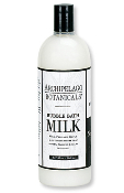 Archipelago Botanicals Milk Soothing Bubble Bath