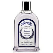 Mistral Bath & Shower Gel Lavender