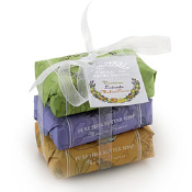 Mistral Classic 3 Soap Gift Pack
