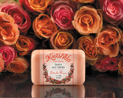 Mistral Soap Lychee Rose