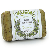 Mistral Soap Verbena Flower
