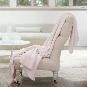 Barefoot Dreams Bamboo Chic Throw Honey