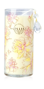 Lollia Breathe Tall Perfumed Luminary