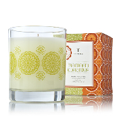 The Thymes Mandarin Coriander Poured Candle