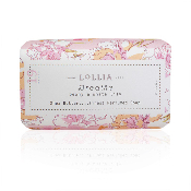 Lollia Breathe Shea Butter Soap