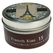 TokyoMilk French Kiss Tin Candle
