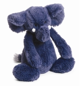 Jellycat Bashful Elephant Huge