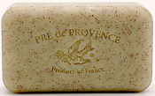 Pre de Provence Quad-Milled Soap Honey Almond