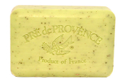 Pre de Provence Quad-Milled Soap Lime Zest