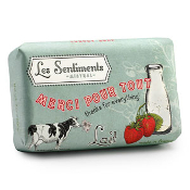Mistral Milk Les Sentiments Gift Soap
