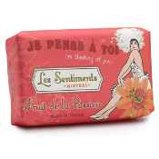 Mistral Passion Fruit Les Sentiments Gift Soap