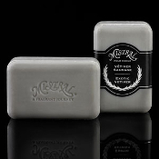 Mistral Exotic Vetiver Men's Bar Soap