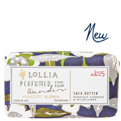 Lollia Wander Soap