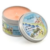 Mistral Menton Citrus Gift Candle