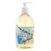 Mistral Menton Citrus Liquid Soap