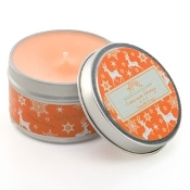 Mistral Cinnamon Orange Gift Candle