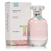 The Thymes Kimono Rose Cologne