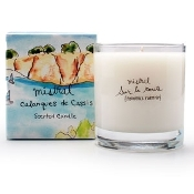 Mistral Calanques Candle