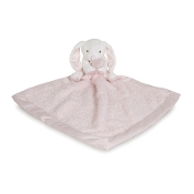 Barefoot Dreams CozyChic Barefoot Buddie Pink Bunny