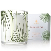The Thymes Frasier Fir Candle