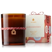 The Thymes Gingerbread Candle