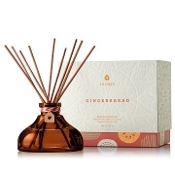 The Thymes Gingerbread Reed Diffuser Petite