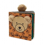 Jellycat I I Were a Bear Book