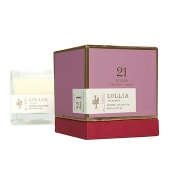 Lollia Butterflies Poetic License Candle