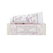 Lollia Relax Petite Treat Shea Butter Handcreme