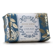 Mistral Blue Lotus Edition Boheme French Soap