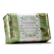 Mistral Pear & Apple Edition Boheme French Soap