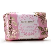 Mistral Rose Candy Edition Boheme French Soap