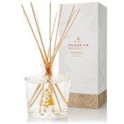 The Thymes Frasier Fir Gold Reed Diffuser