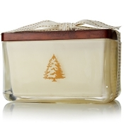 The Thymes Frasier Fir Holiday 2 Wick Candle