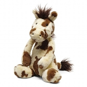 Jellycat Bashful Pinto Pony Medium