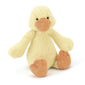 Jellycat Bashful Yellow Duckling Small