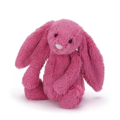 Jellycat Bashful Strawberry Bunny Small
