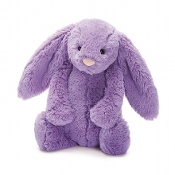 Jellycat Bashful Iris Bunny Small