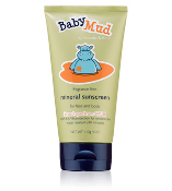 Noodle & Boo Baby Mud Sunscreen SPF 30