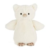 Jellycat Bashful Owl Medium