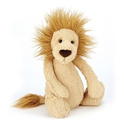 Jellycat Bashful Lion Huge