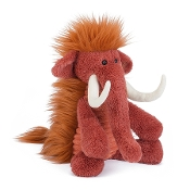 Jellycat Snagglebaggle Winston Woolly Mammoth