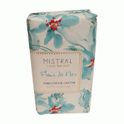 Mistral Papiers Fantaisie Sea Flower Soap