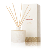 The Thymes Frasier Fir Ceramic Reed Diffuser