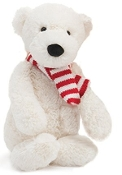 Jellycat Pax Polar Bear Medium