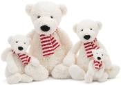 Jellycat Pax Polar Bear Huge