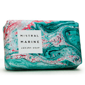 Mistral Marine Marbles Gift Soap