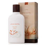 The Thymes Lotus Santal Body Lotion